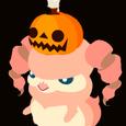 帽子/かぼちゃ2